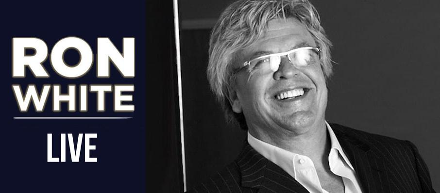 Ron White at VBC Mark C. Smith Concert Hall