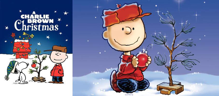 Charlie Brown Christmas at VBC Mark C. Smith Concert Hall