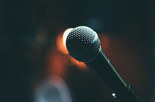 Brian Regan, VBC Mark C Smith Concert Hall, Huntsville