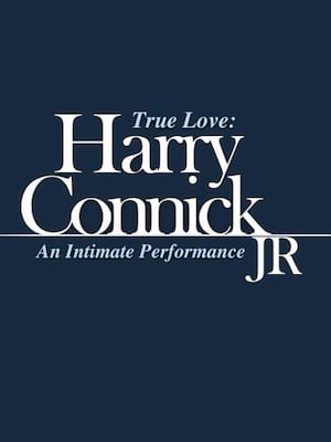 Harry Connick Jr, VBC Mark C Smith Concert Hall, Huntsville