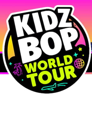 Kidz Bop Kids, VBC Mark C Smith Concert Hall, Huntsville